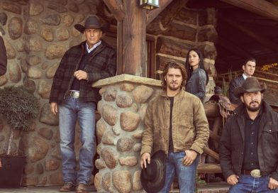 Outsiders encroach and enemies multiply in Season 2 of Paramount's 'Yellowstone'