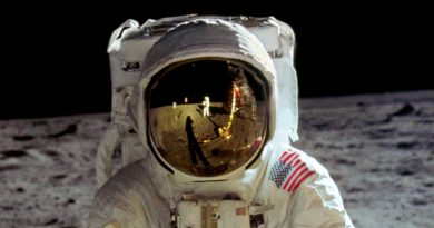 CNN details the flight of Apollo 11 in a wave of moon-landing specials
