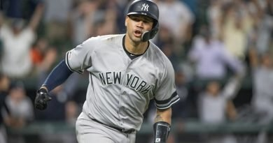 Yankees re-release the Kraken in monster comeback year