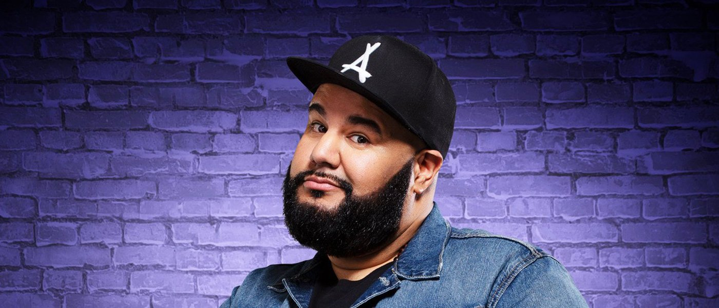 Bringing out the best in guests on El Rey's 'The Chuey Martinez Show'