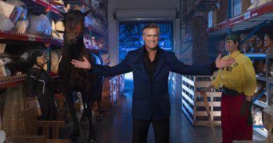 'Ripley's Believe It or Not' – Why Bruce Campbell resurrected classic series