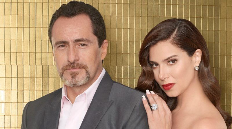 'Grand Hotel' opens for summer business on ABC
