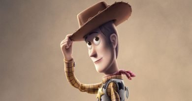 'Toy Story 4' sends the series out in emotional style