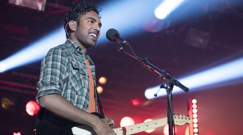 Beatles fans can believe, somewhat, in 'Yesterday'
