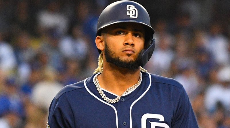Tatis Jr. lives up to hype in stellar rookie campaign