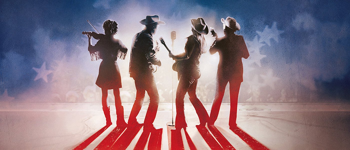Ken Burns' 'Country Music' tells a tale of an art form born from love and loss