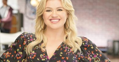 Kelly Clarkson adds her voice to the daytime-talk game