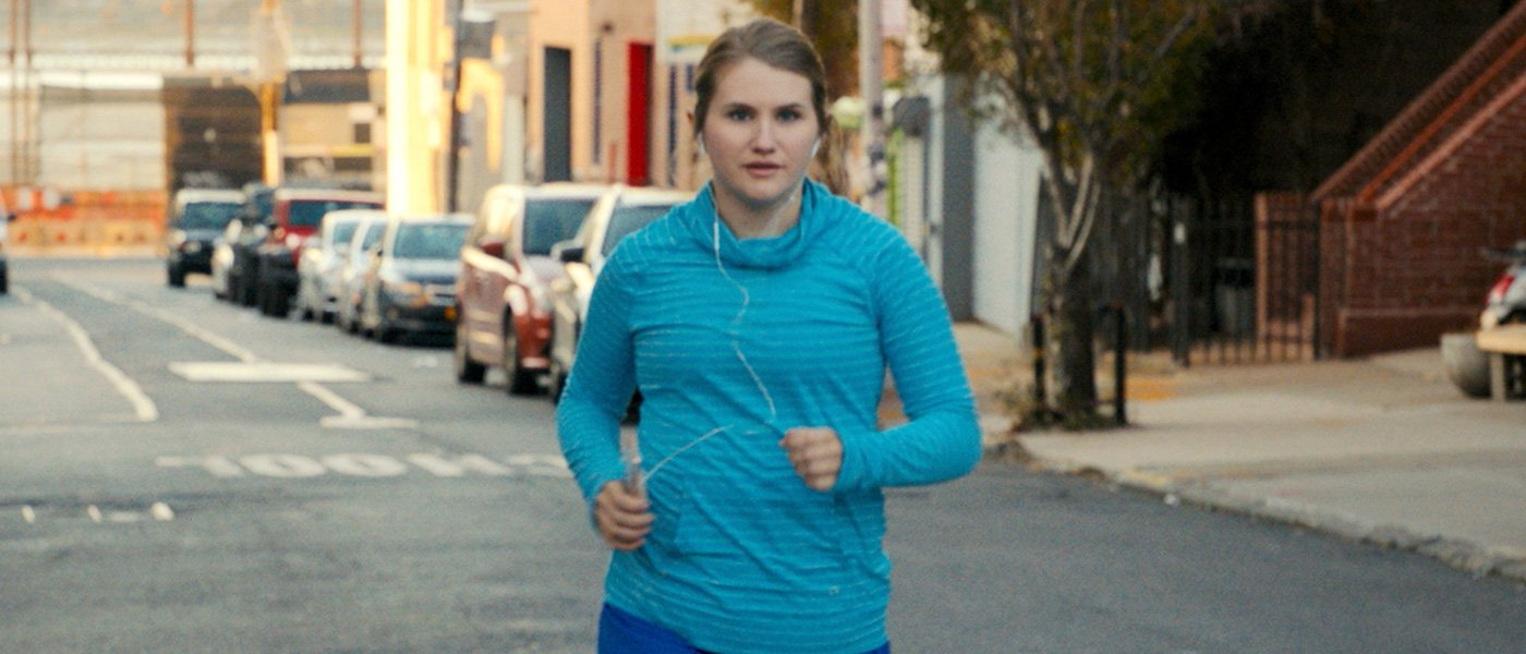'Brittany Runs a Marathon' and discovers herself in Amazon comedy movie
