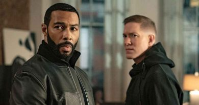 A betrayed Ghost seeks revenge as Starz's 'Power' opens its final season