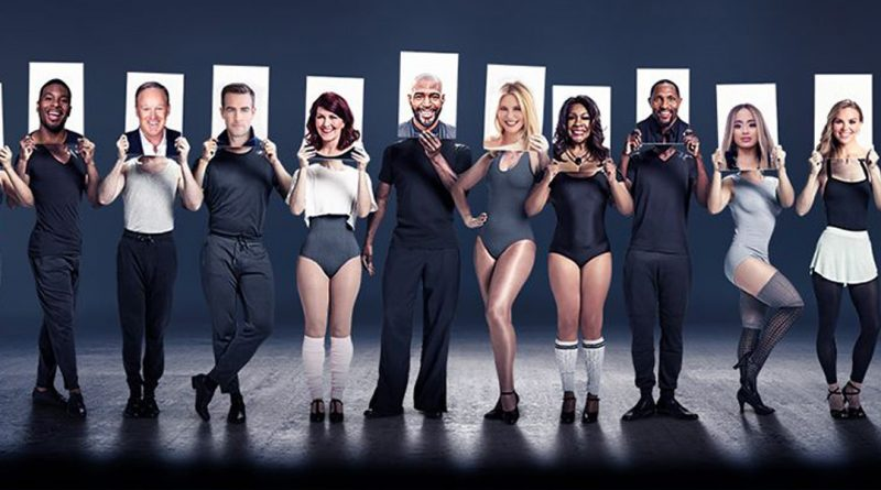 'Dancing With the Stars' steps off anew for Season 28