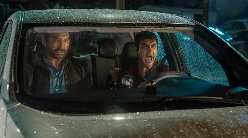 'Stuber' takes the action-buddy genre for another ride