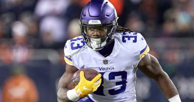 Vikings' Dalvin Cook hopes injuries are in past, 1,000-yard seasons in future