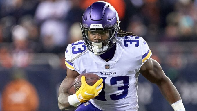 Vikings Dalvin Cook Hopes Injuries Are In Past 1 000 Yard