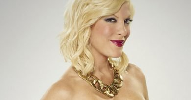 Donna Martin graduates -- as does Tori Spelling -- to 'BH90210'