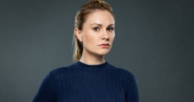 Anna Paquin helps put a coda on 'The Affair'