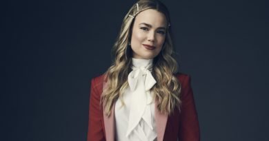 Rebecca Rittenhouse attends Hulu's 'Four Weddings and a Funeral'