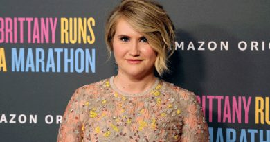 'Brittany Runs a Marathon' – Jillian Bell tried it, too
