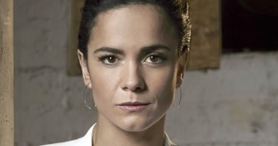 'Queen of the South' - Braga embraces empowered character