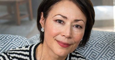 Ann Curry helps medical patients as they're 'Chasing the Cure'
