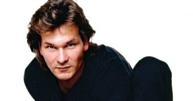 Paramount Network remembers Patrick Swayze on his birthdate