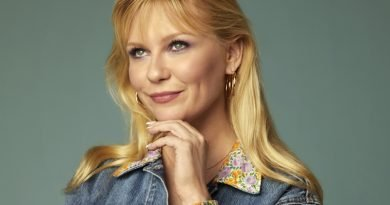 Kirsten Dunst enjoys being satirical in 'Central Florida'