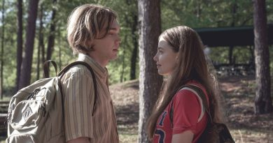 Charlie Plummer is 'Looking for Alaska' in Hulu drama