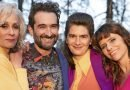 The Pfeffermans say it with song in 'Transparent: Musicale Finale'