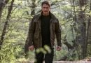 Gerard Butler has Round 3 as 'Fallen' Secret Service agent