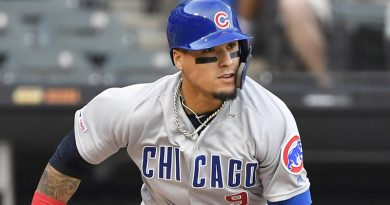 Cubs look to Baez to lead them to the postseason