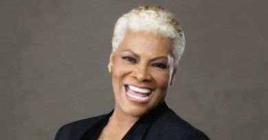 Dionne Warwick is among the 'Music Legends' in a PBS showcase