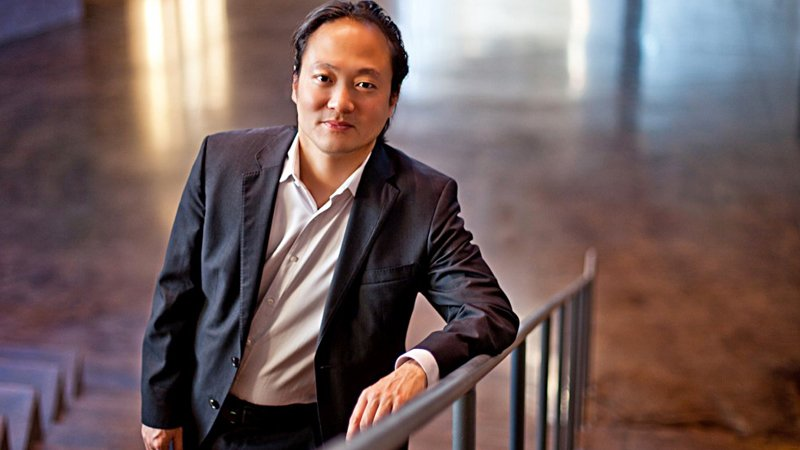 'Now Hear This' – How Scott Yoo took up the violin