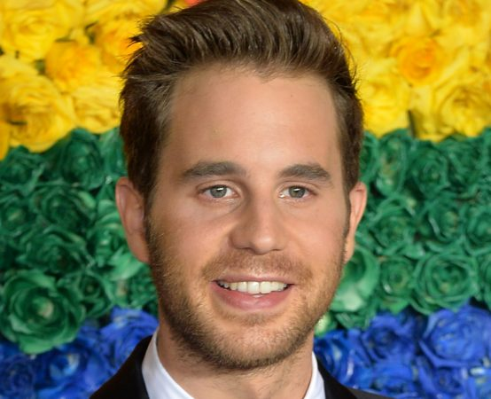 Tony Award winner Ben Platt is 'The Politician'