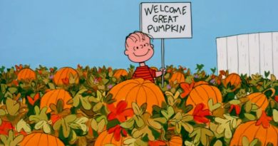 'Tis the season for 'Peanuts' and 'The Great Pumpkin'