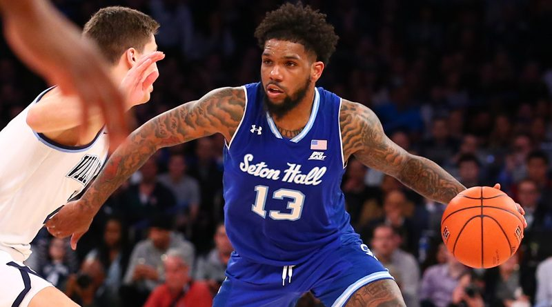 Powell looks to lead Seton Hall to The Dance in 2019-20