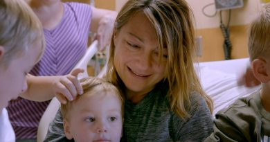 A surrogacy industry booms in Idaho on PBS' 'Made in Boise'