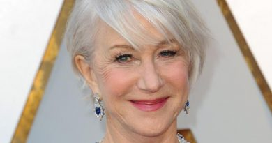 Helen Mirren ends a 'Great' HBO run as Russian empress Catherine