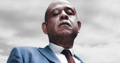 'Godfather of Harlem' – How Forest Whitaker created the legendary mobster