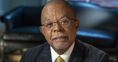 'Finding Your Roots' – The favor Henry Louis Gates did for Richard Branson