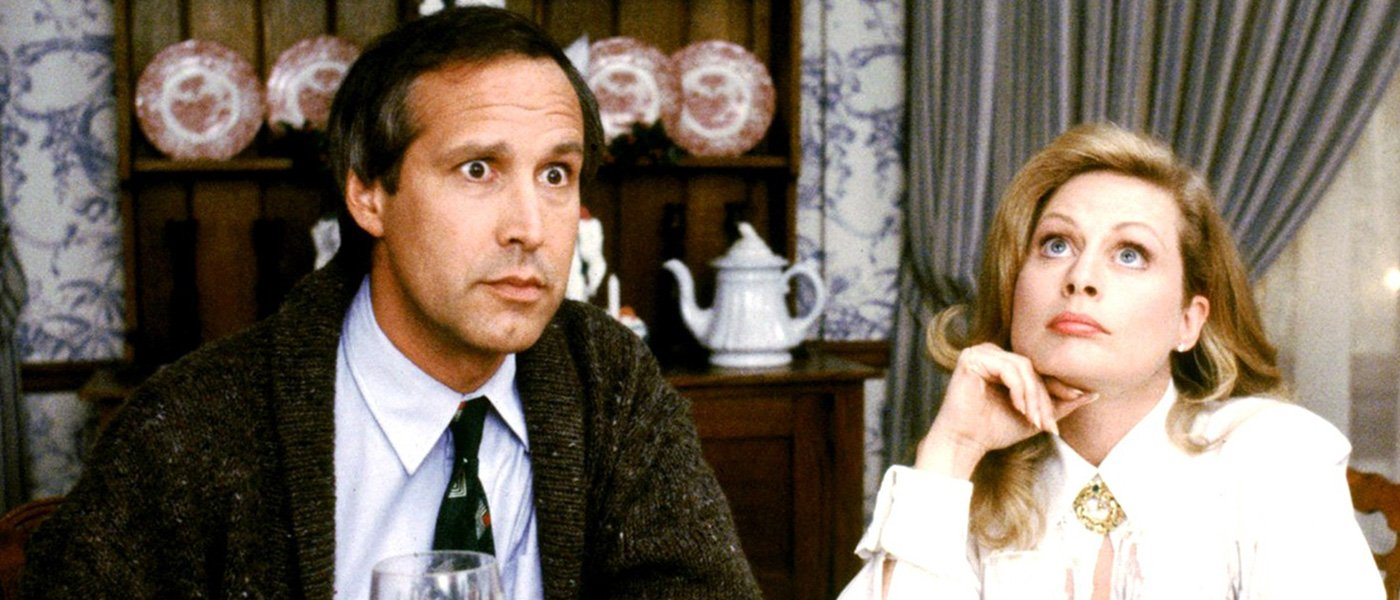 'Christmas Vacation' celebrates 30 years of hap, hap, happiest holiday memories