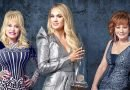 Carrie Underwood gets stellar new CMA Awards co-hosts