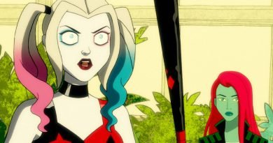 'Harley Quinn' goes off on her own in new DC Universe series