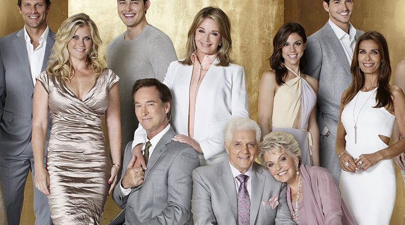 Canceled or not? Here's the deal on 'Days of Our Lives'