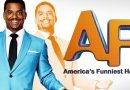 Alfonso Ribeiro celebrates 30 years of 'America's Funniest Home Videos'