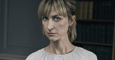 'Cheat' – Why Katherine Kelly loved Cambridge