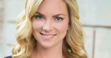 Cindy Busby makes 'Christmas Cupcakes' in seasonal UP tale