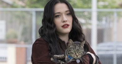 Kat Dennings on how she found 'Dollface'