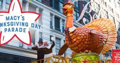'Today's' Al Roker is back on the Macy's Thanksgiving Day Parade beat