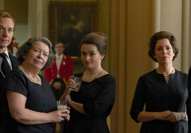 The royal family face new challenges and middle age in Season 3 of 'The Crown'
