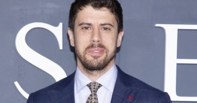 'Servant' a once in a blue moon role for Toby Kebbell