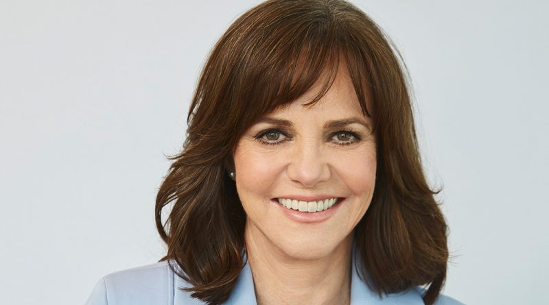 Sally Field and others are feted at Kennedy Center Honors